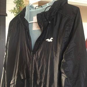 Hollister Jackets & Coats - Jacket